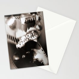 NonHuman Stationery Cards