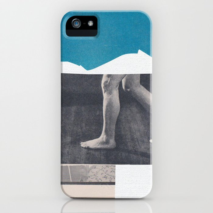 Some people never go crazy iPhone Case