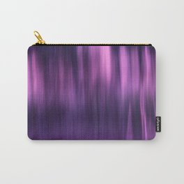 PURPLE PANNING Carry-All Pouch