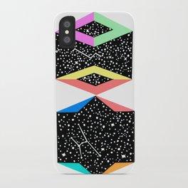Tiny Universe  iPhone Case