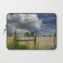 Farmland Laptop Sleeve