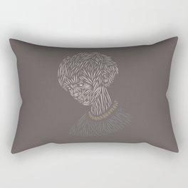 Moz Rectangular Pillow