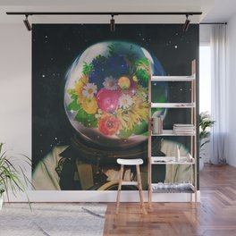 States Wall Mural