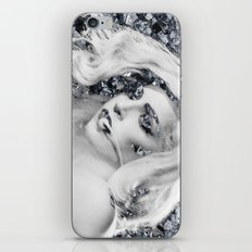 S-L-A-Y iPhone & iPod Skin