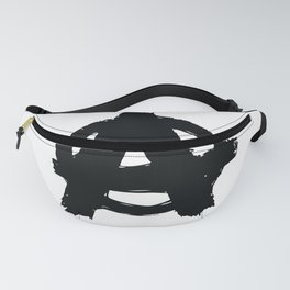 R A GE Fanny Pack