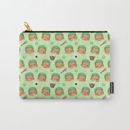 Zoro Pattern Carry-All Pouch
