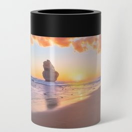 12 Apostles with Marshmallow Skies Can Cooler