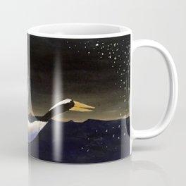 """MIGRATE WEST"" Coffee Mug"