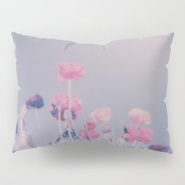 Carlsbad Flowers Pillow Sham
