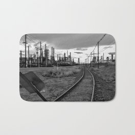 Mystery of the lost souls Bath Mat