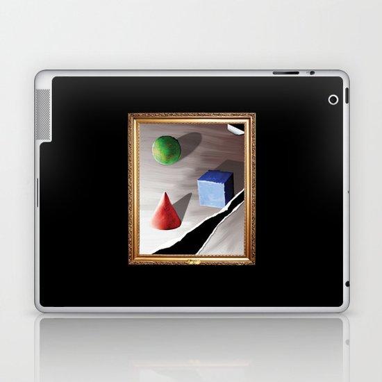 Broken By Design Laptop & iPad Skin