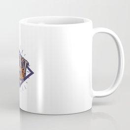 Recycling Plastic Environmental Protection Coffee Mug