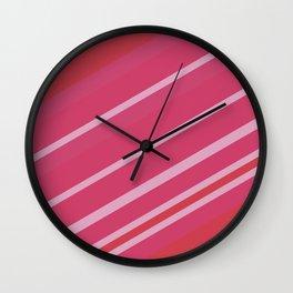 PK 1 Wall Clock