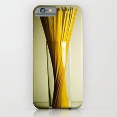 SPAGHETTI iPhone 6s Slim Case