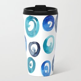 08 - laundromat Travel Mug