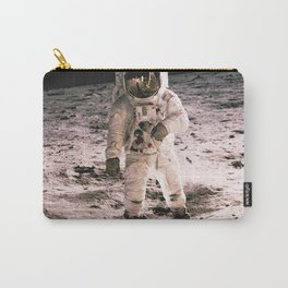 Astronaut Apollo Space Carry-All Pouch