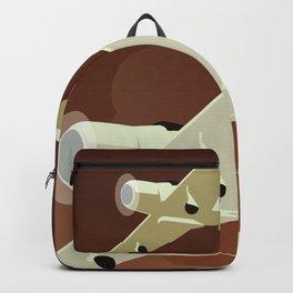 Airplanes Backpack