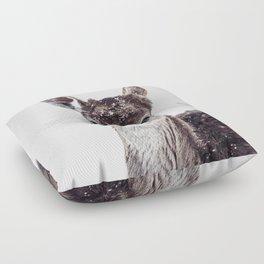 LITTLE FAWN FIONA Floor Pillow