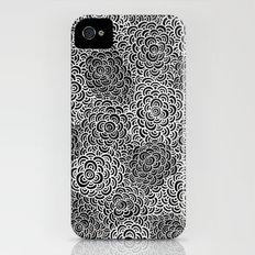 Scallop Bombs 2 iPhone (4, 4s) Slim Case