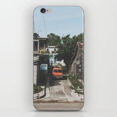 Havana, Cuba iPhone & iPod Skin