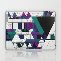 Triangled! Laptop & iPad Skin