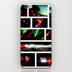 Do You See What I See? iPhone & iPod Skin