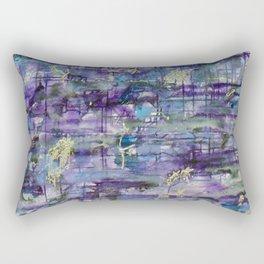 """""""Eileen"""" Rectangular Pillow"""