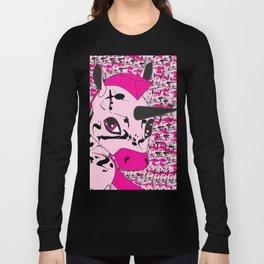 Yumm-EE Long Sleeve T-shirt