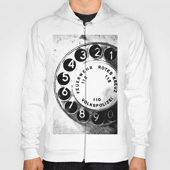 Telefon Hoody