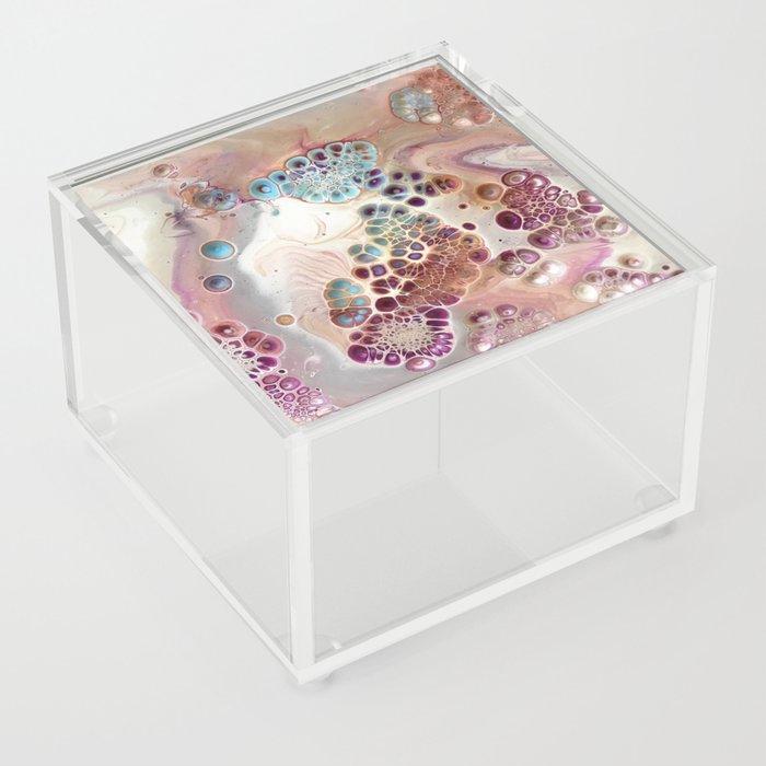 Jupiter Acrylic Box