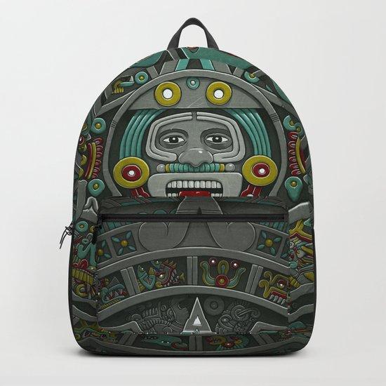 Stone of the Sun II. Backpack