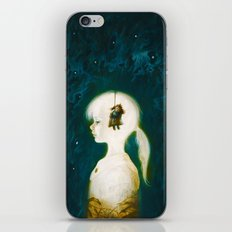 All That Remains iPhone & iPod Skin