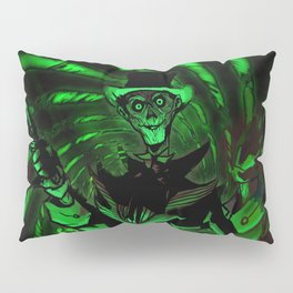 Oswald the Outrageous Pillow Sham