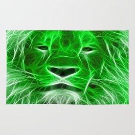 LION DOPE Rug