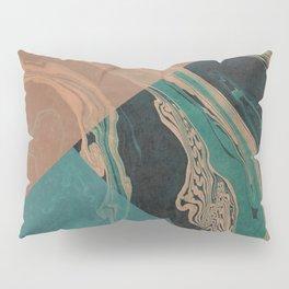 Marble Mix Pillow Sham