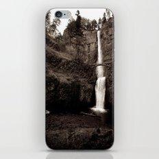 multnomah falls. iPhone & iPod Skin