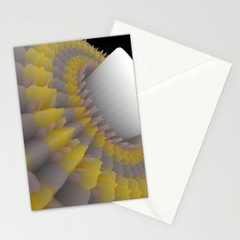 Random 3D No. 111 Stationery Cards