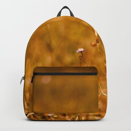 Lonely butterfly Backpack