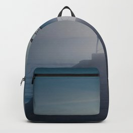 At the Harbor Backpack