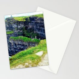 Cliffs of Moher 2 Stationery Cards