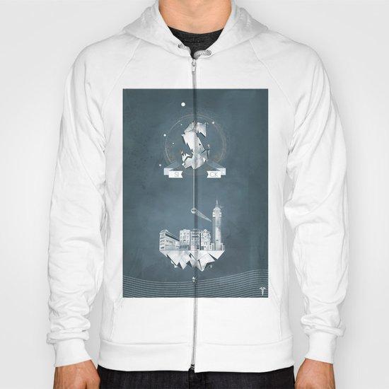 Sick (logo) Hoody