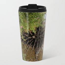 Sun Spike Travel Mug