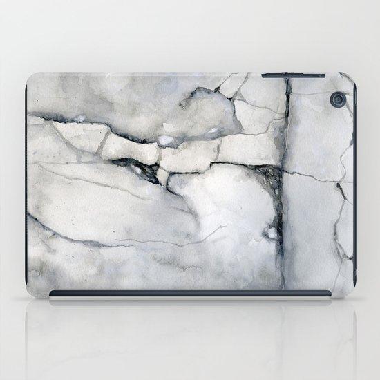 Walk On iPad Case