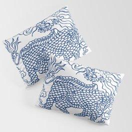 QiLin Pillow Sham