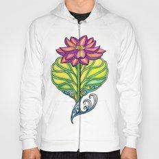 Lotus in Love Hoody