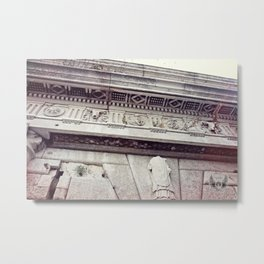 Gods & Kings Metal Print