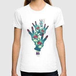 PNLP tree T-shirt