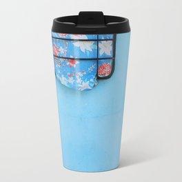 38. Trouble Blue, Cuba Travel Mug