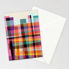 Fragments IX Stationery Cards
