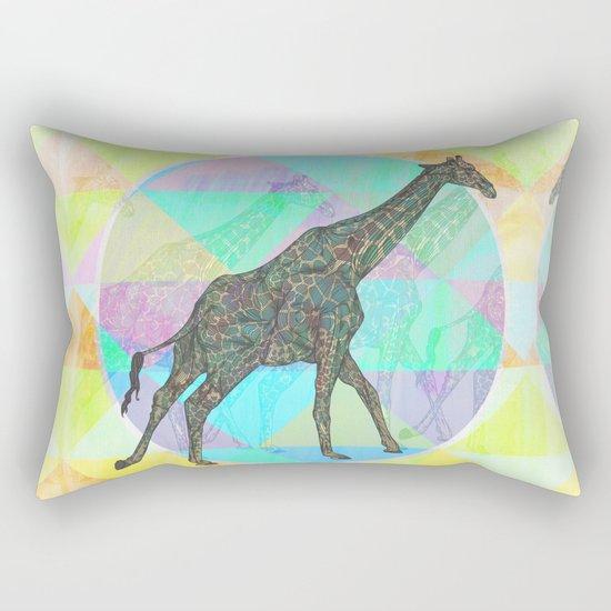 the GIRnal AFFEct Rectangular Pillow